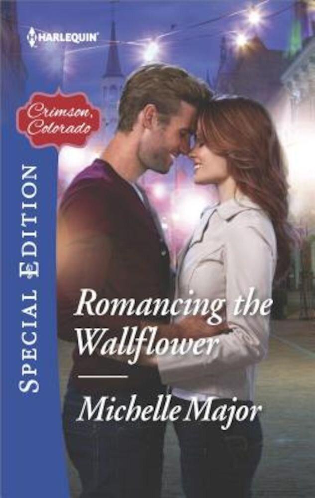 Romancing the Wallflower, Paperback