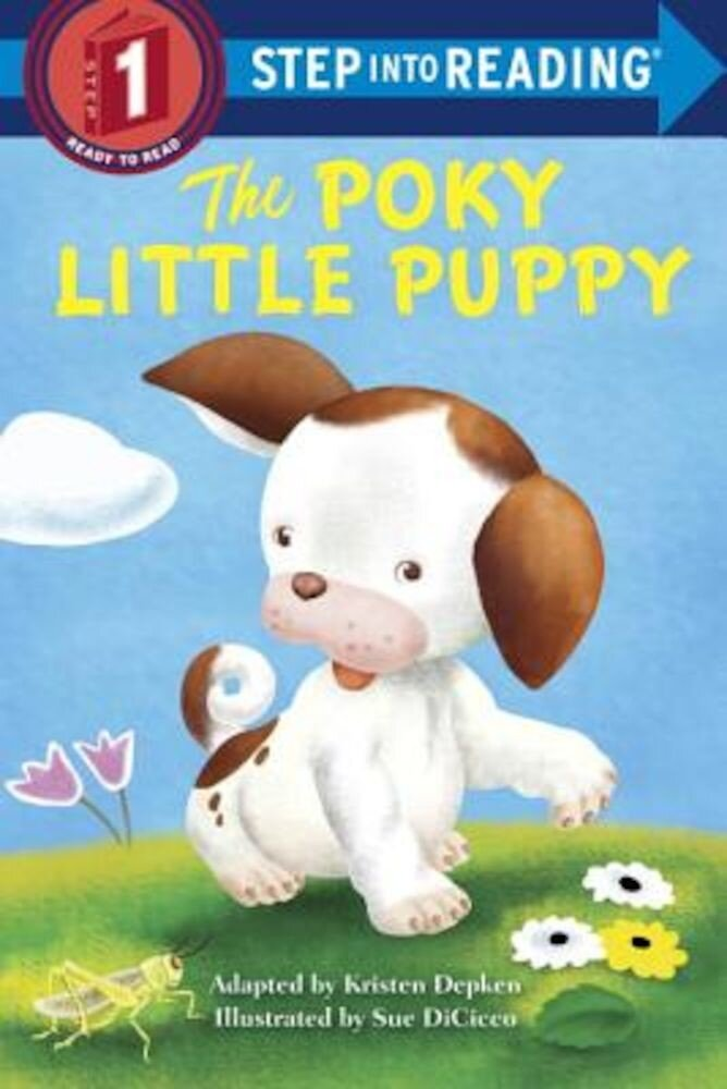 The Poky Little Puppy, Paperback