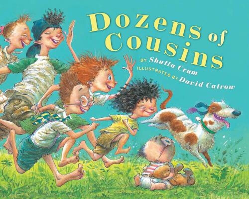 Dozens of Cousins, Hardcover