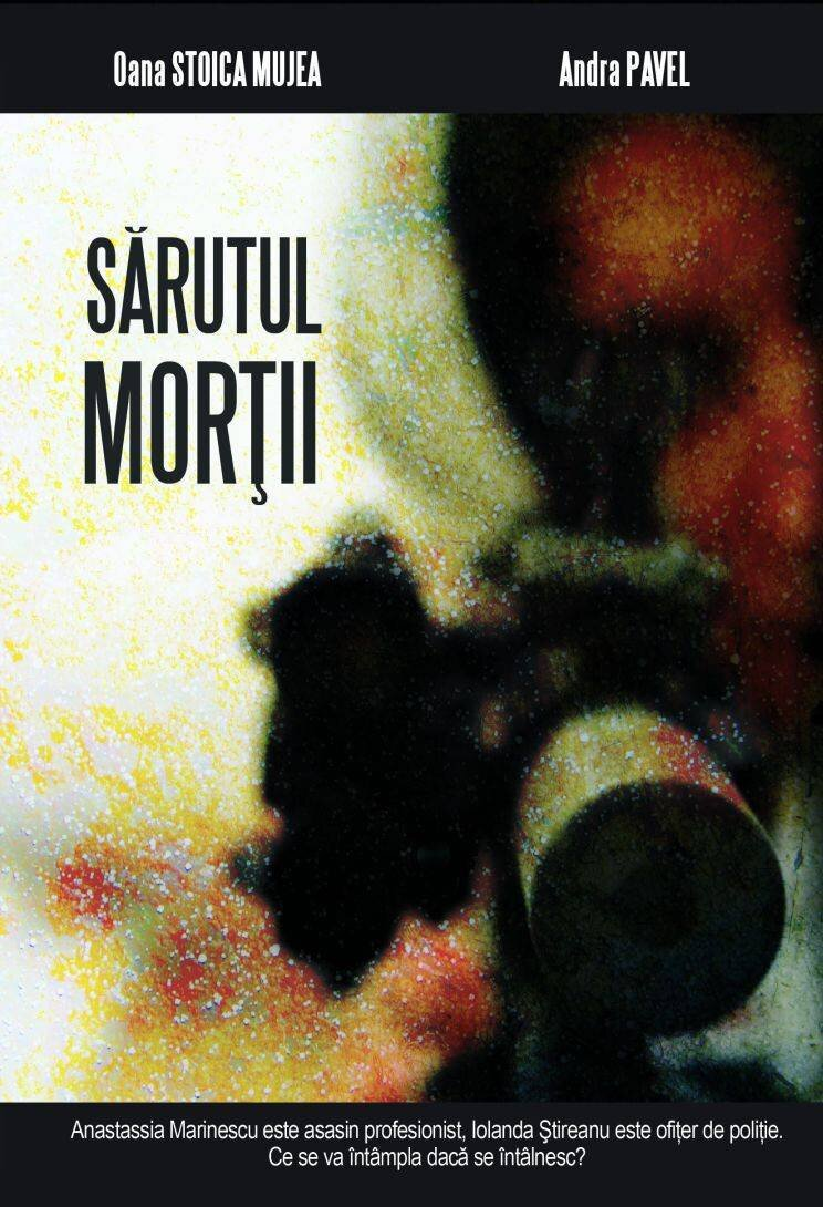 Sarutul mortii (eBook)