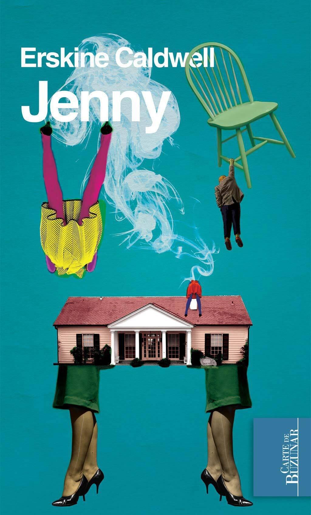 Jenny (eBook)