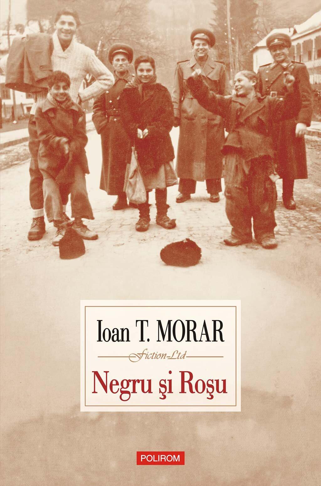 Negru si rosu PDF (Download eBook)