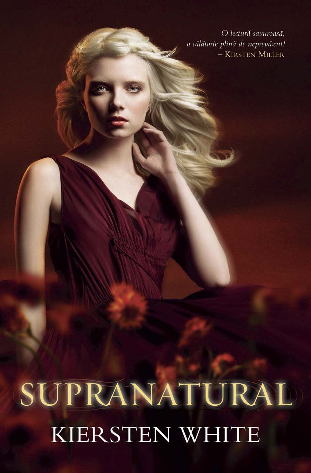Paranormal. Cartea a doua - Supranatural (eBook)