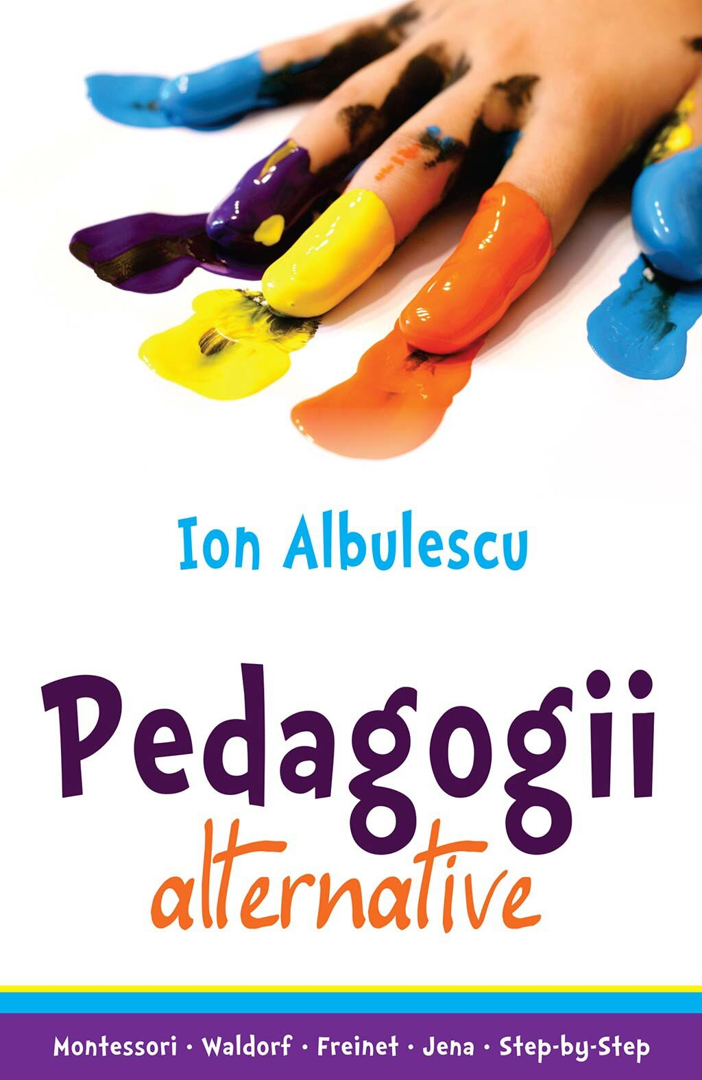 Pedagogii alternative (eBook)