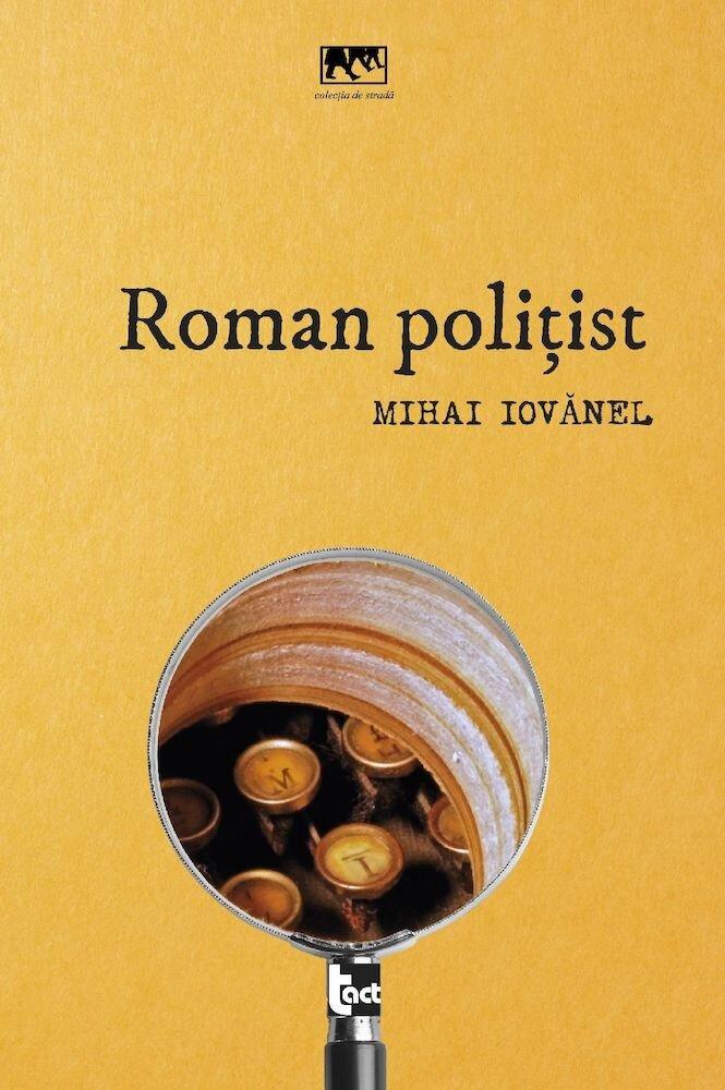 Roman politist