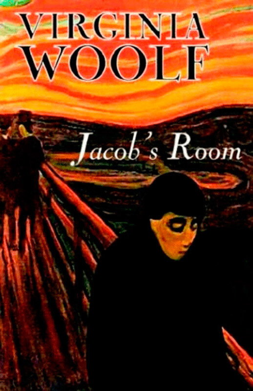 Jacob's Room (eBook)