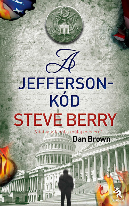 A Jefferson kod (eBook)