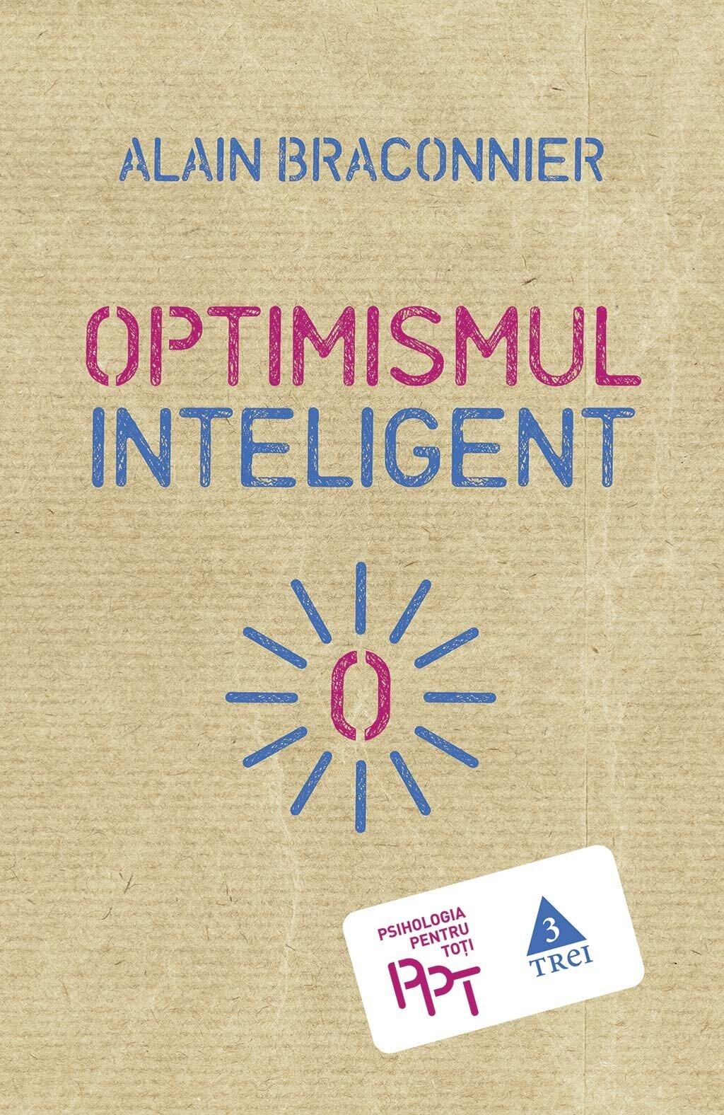 Optimismul inteligent (eBook)