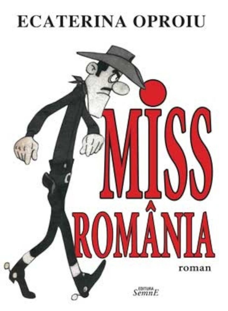 Miss Romania (roman)