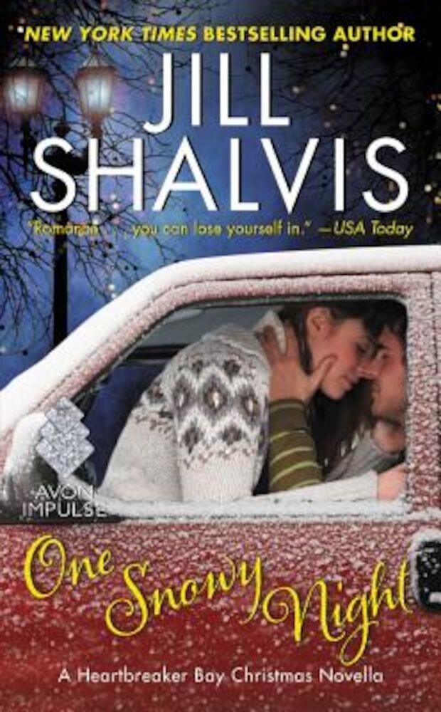 One Snowy Night: A Heartbreaker Bay Christmas Novella, Paperback