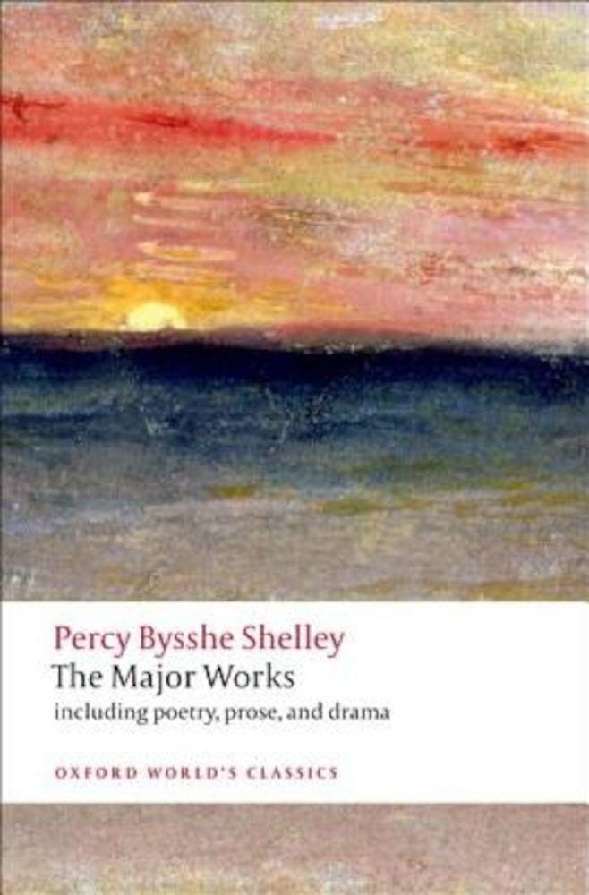 The Major Works, Paperback