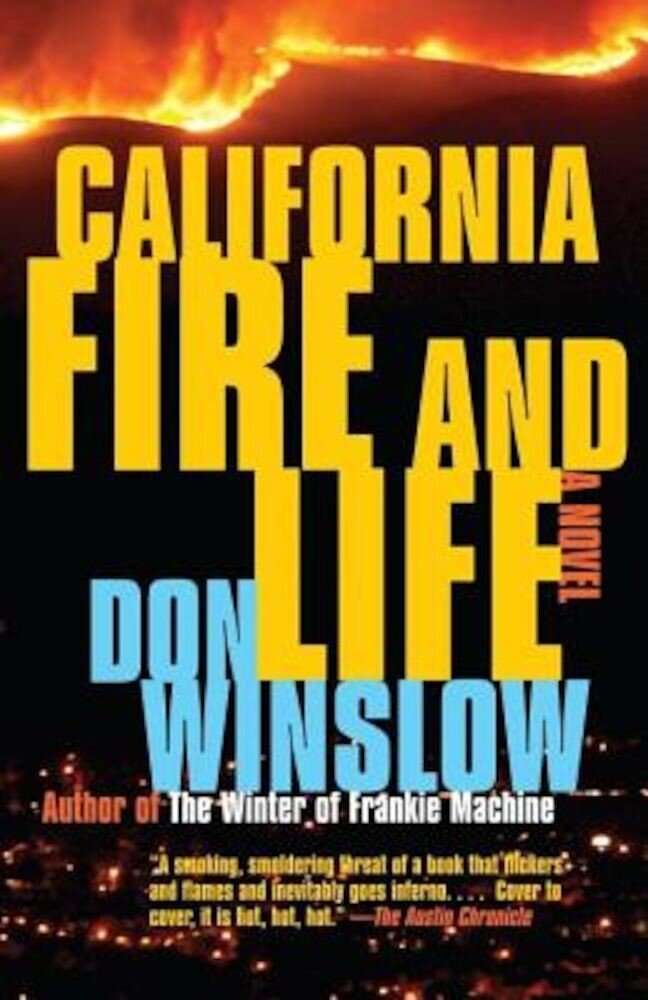 California Fire and Life, Paperback