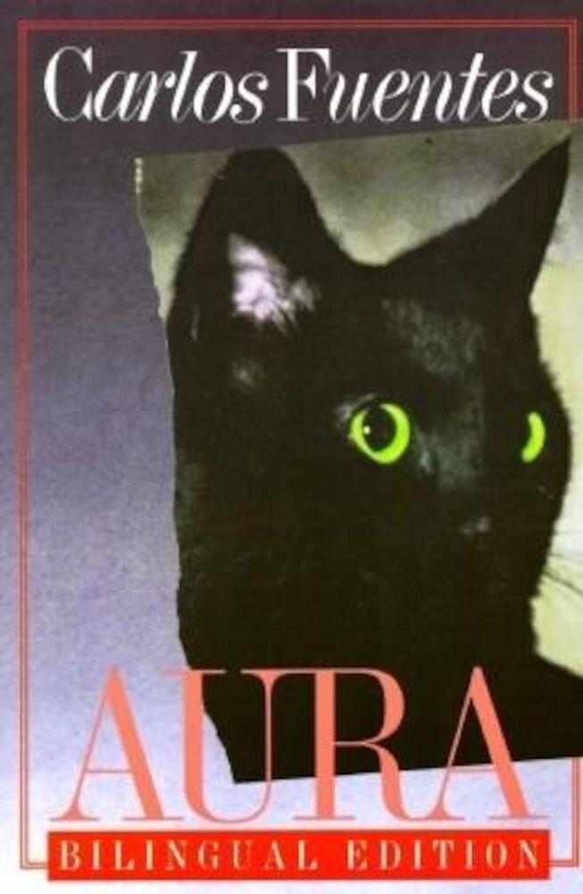 Aura: Bilingual Edition, Paperback