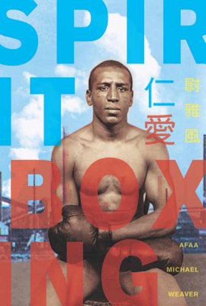 Spirit Boxing, Paperback