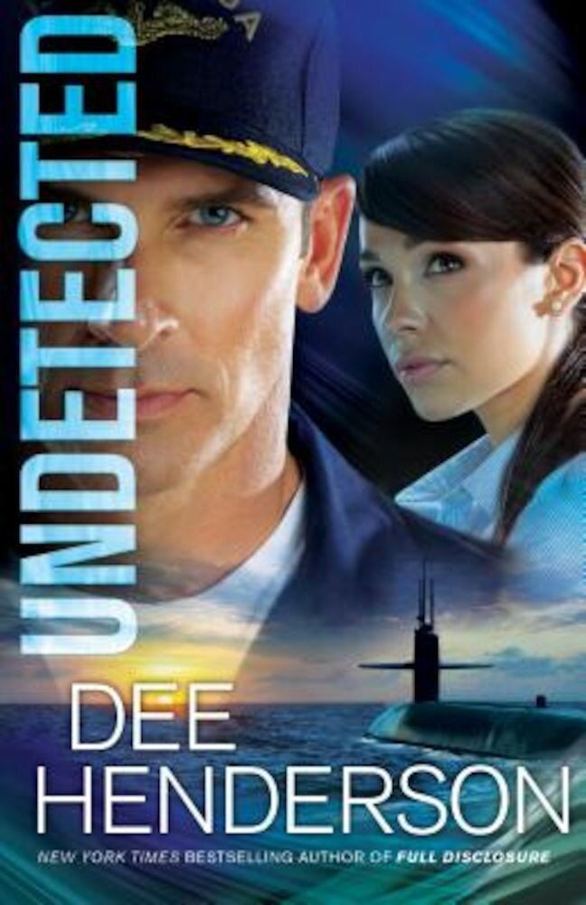 Undetected, Paperback