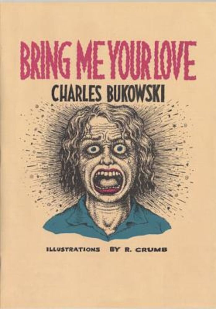 Bring Me Your Love, Paperback