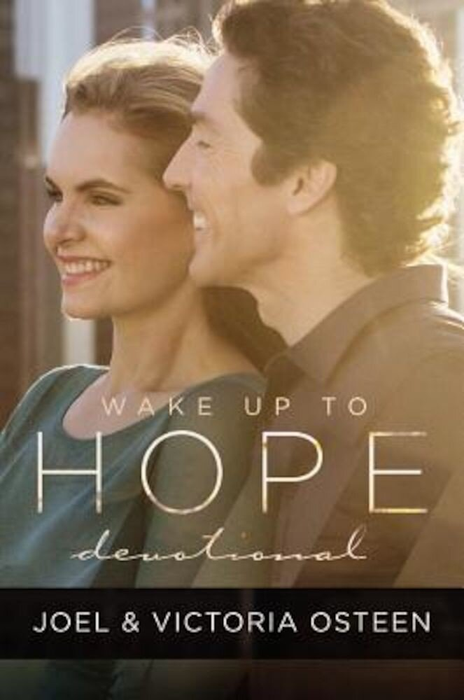 Wake Up to Hope: Devotional, Paperback