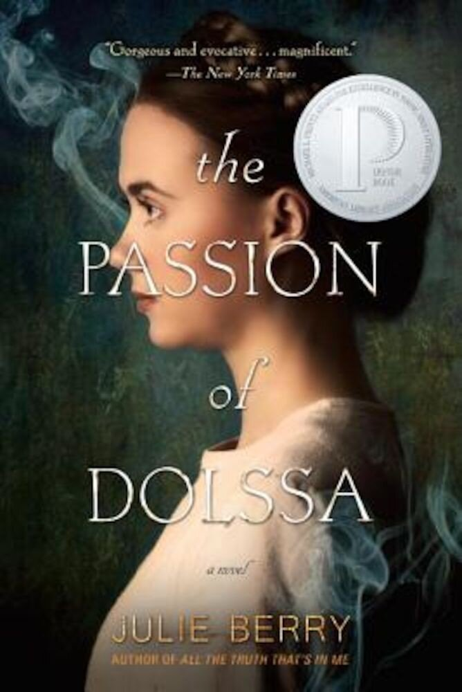 The Passion of Dolssa, Paperback