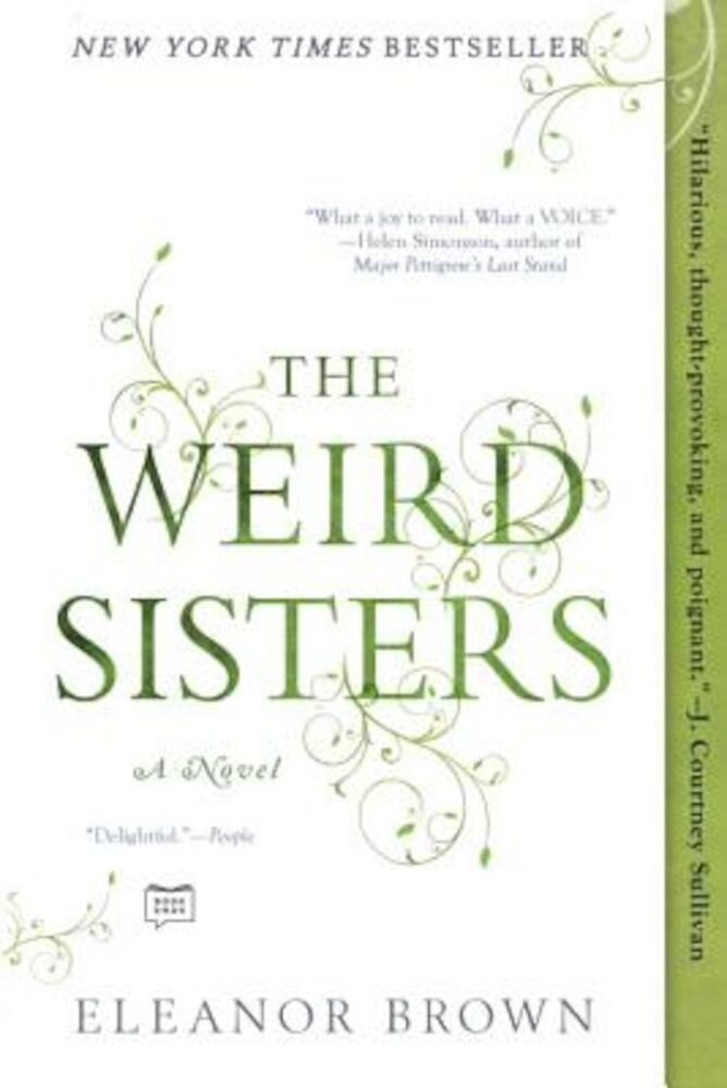 The Weird Sisters, Paperback