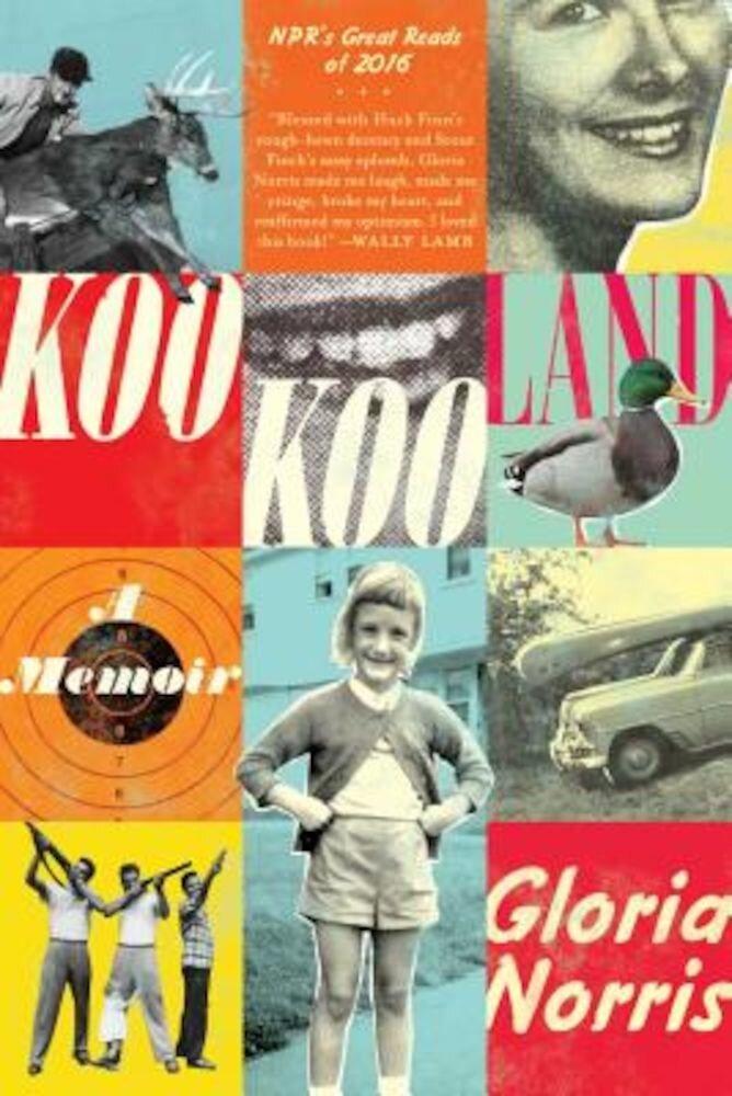 Kookooland: A Memoir, Paperback