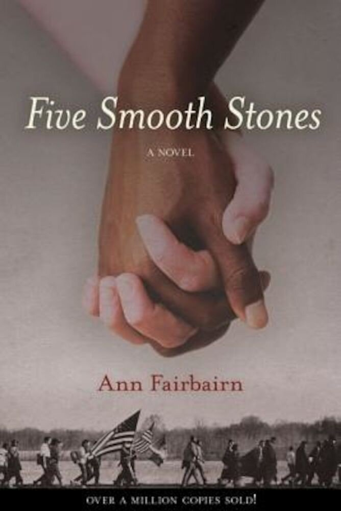 Five Smooth Stones, Paperback