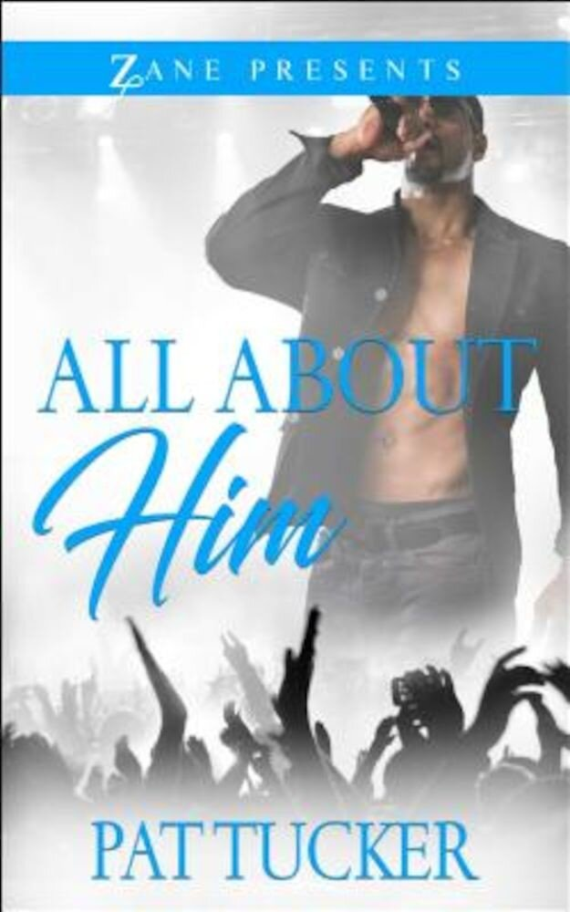 All about Him, Paperback