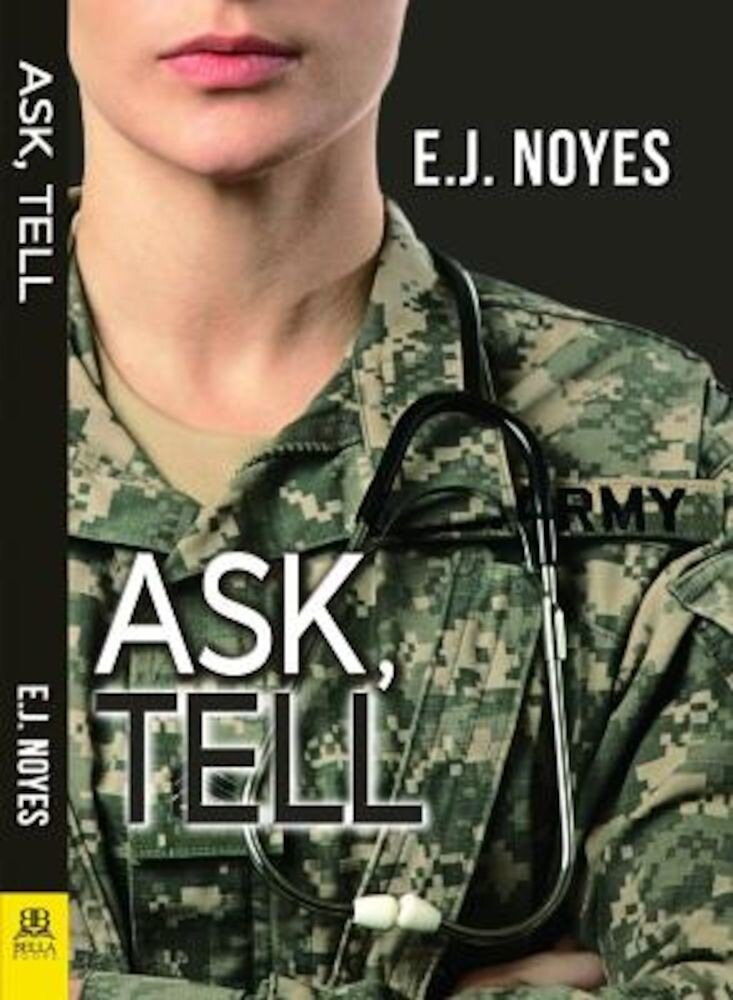 Ask, Tell, Paperback