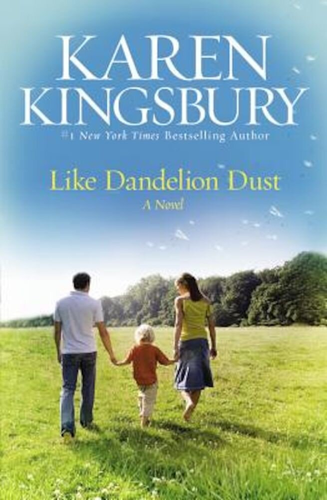 Like Dandelion Dust, Paperback