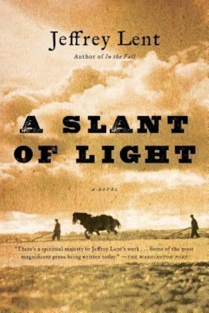 A Slant of Light, Paperback