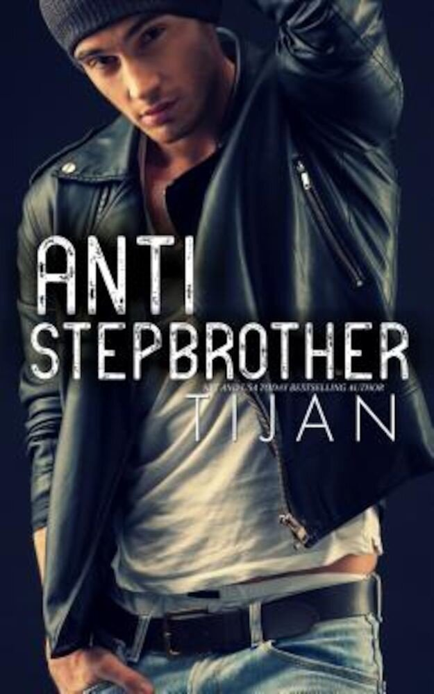 Anti-Stepbrother, Paperback