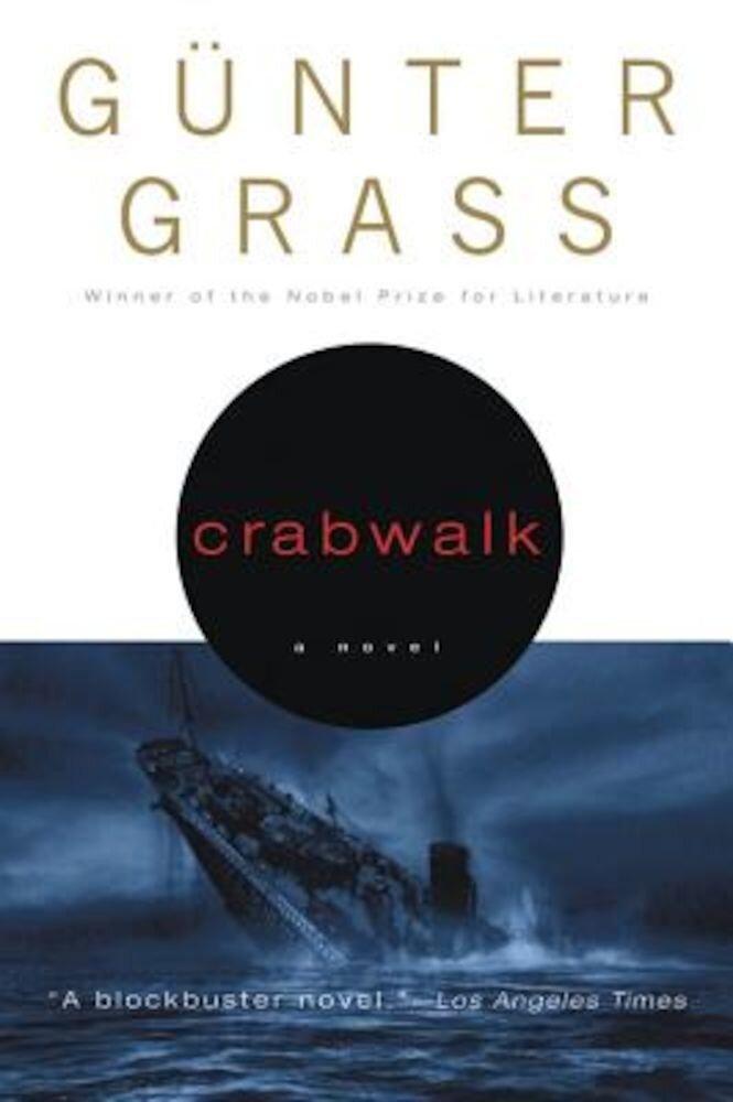 Crabwalk, Paperback