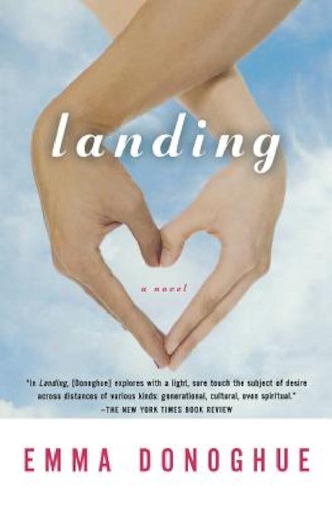 Landing, Paperback