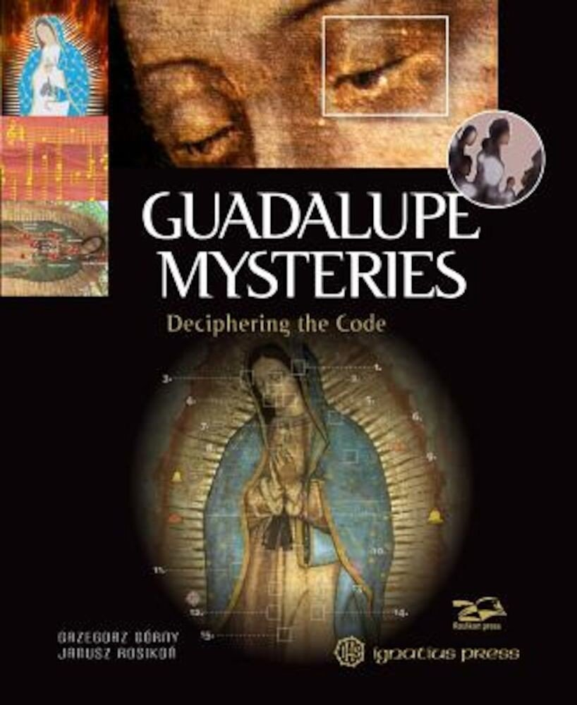 Guadalupe Mysteries: Deciphering the Code, Hardcover