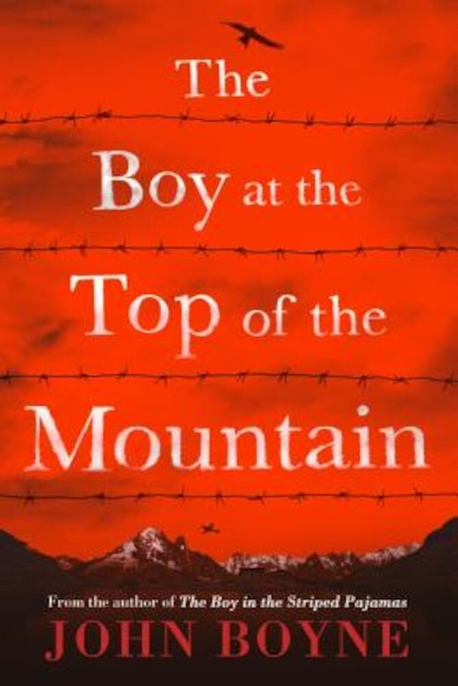 The Boy at the Top of the Mountain, Hardcover