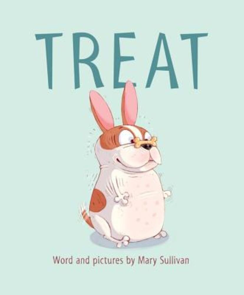 Treat, Hardcover