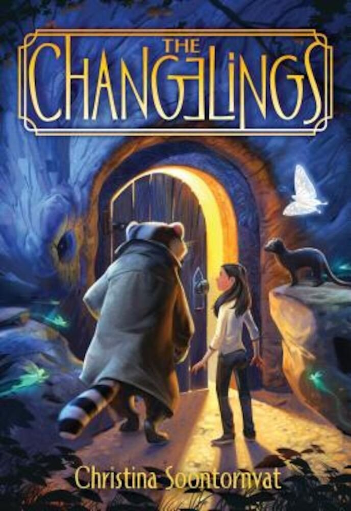 The Changelings, Hardcover