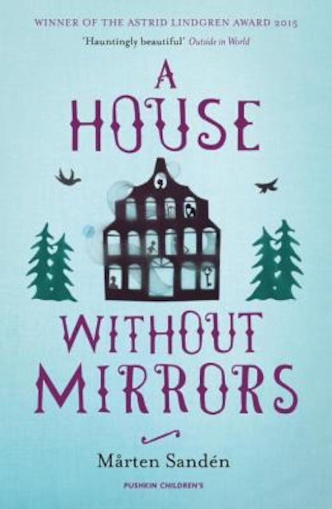 A House Without Mirrors, Paperback