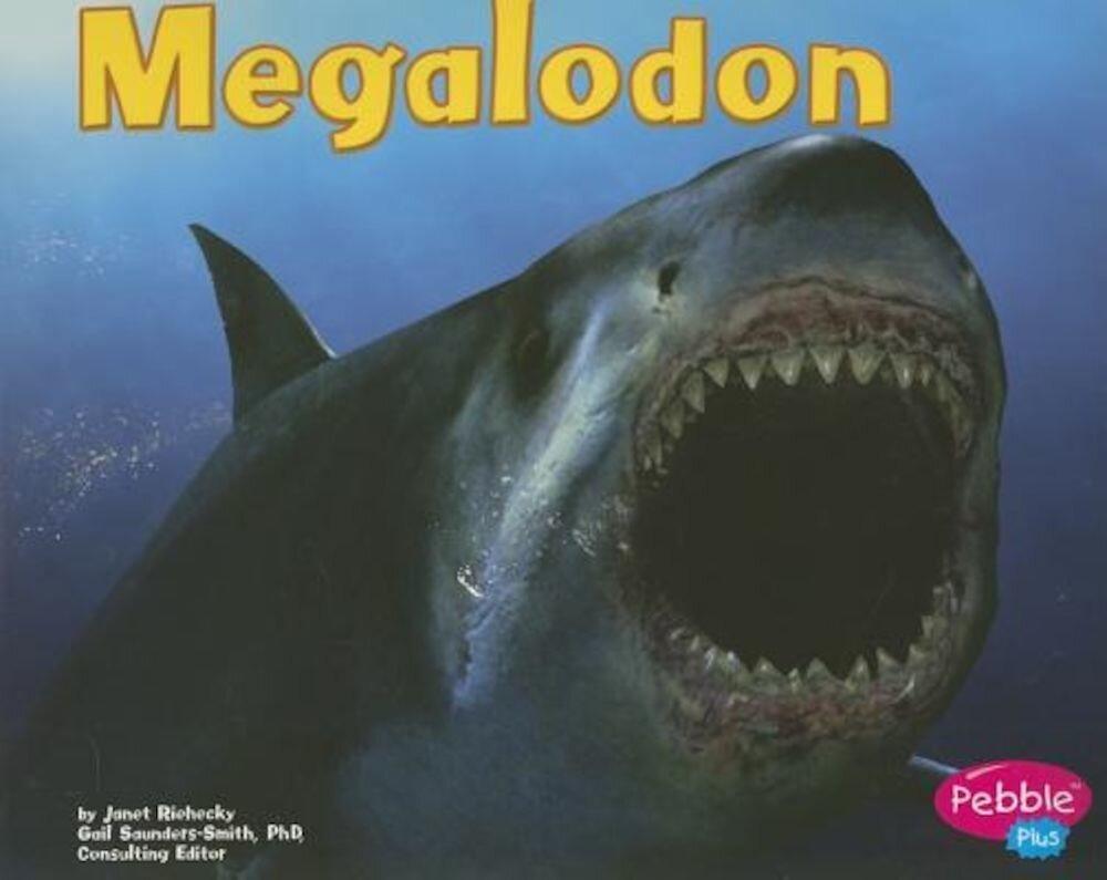 Megalodon, Paperback