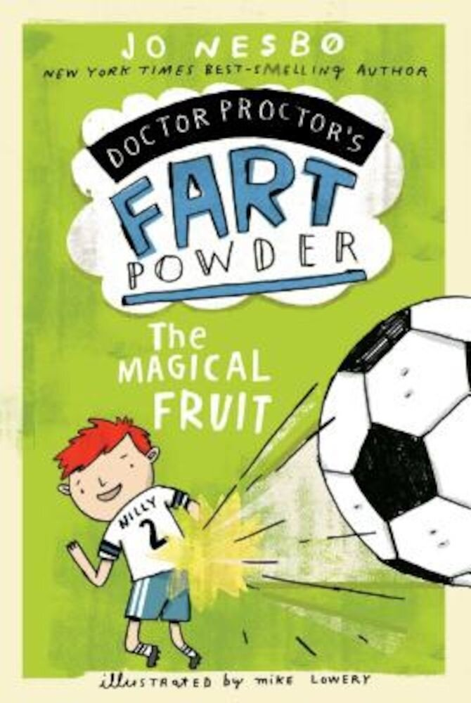 The Magical Fruit, Paperback