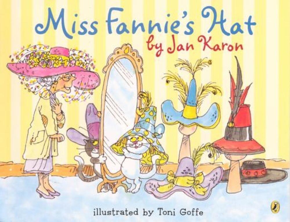 Miss Fannie's Hat, Hardcover