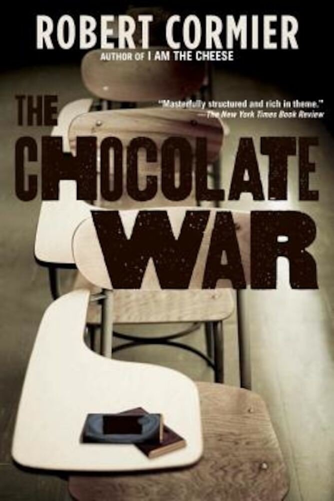 The Chocolate War, Paperback