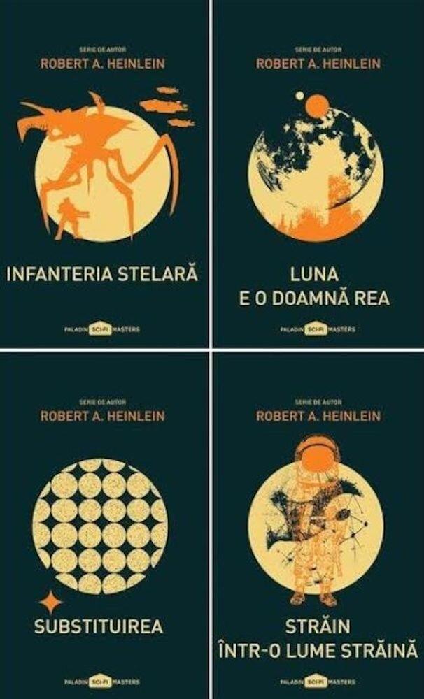 Heinlein Set