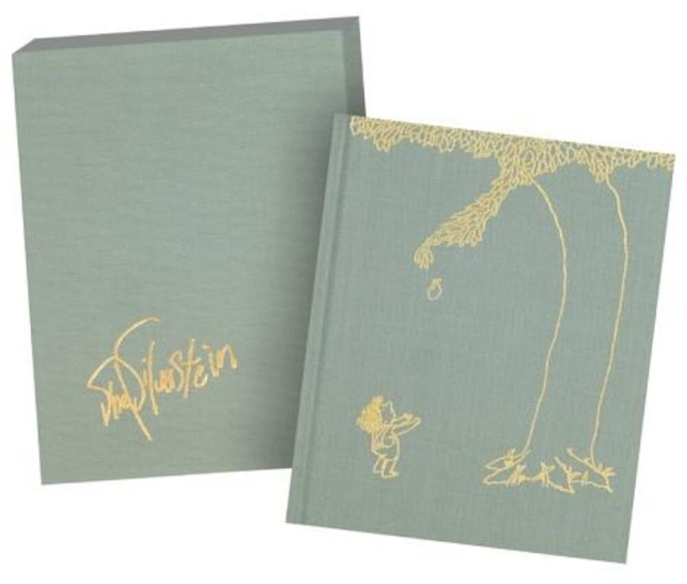 The Giving Tree Slipcase Mini Edition, Hardcover