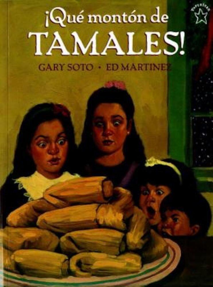 Que Monton de Tamales!, Paperback