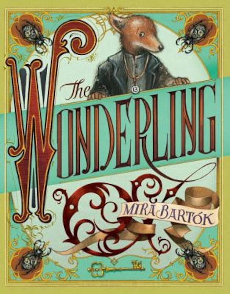 The Wonderling, Hardcover