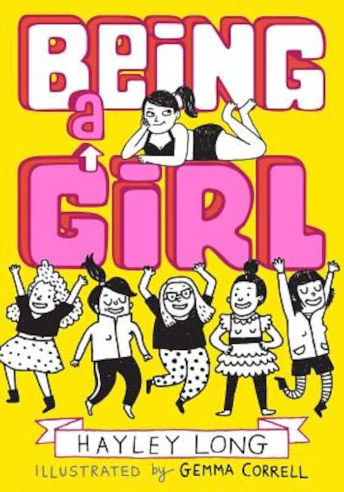 Being a Girl, Paperback
