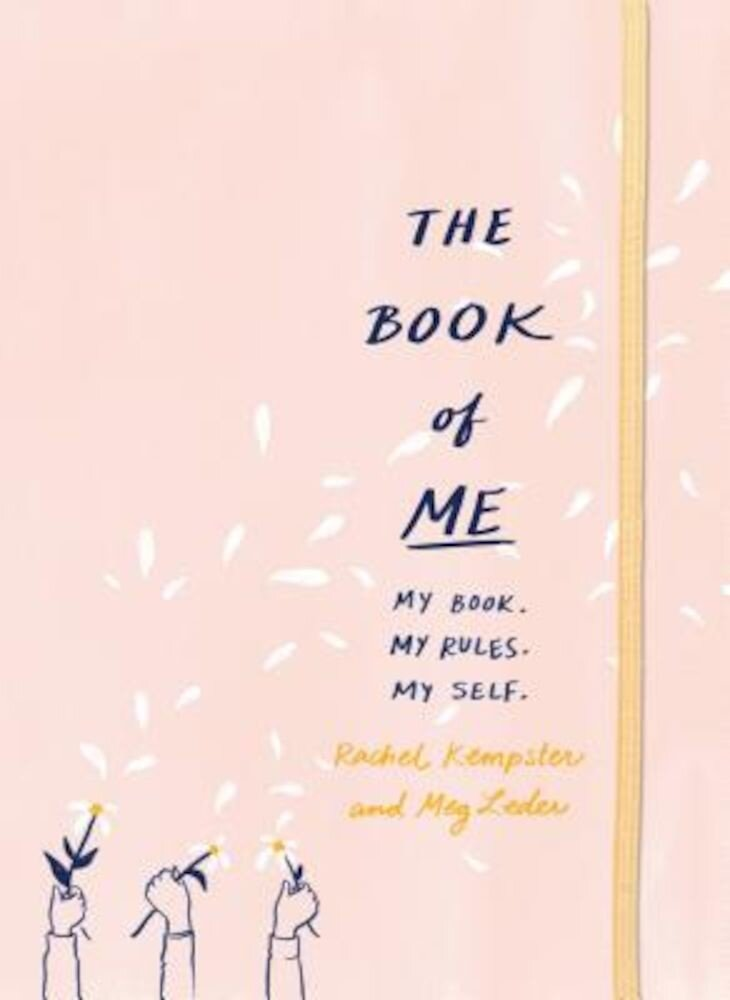The Book of Me, Paperback