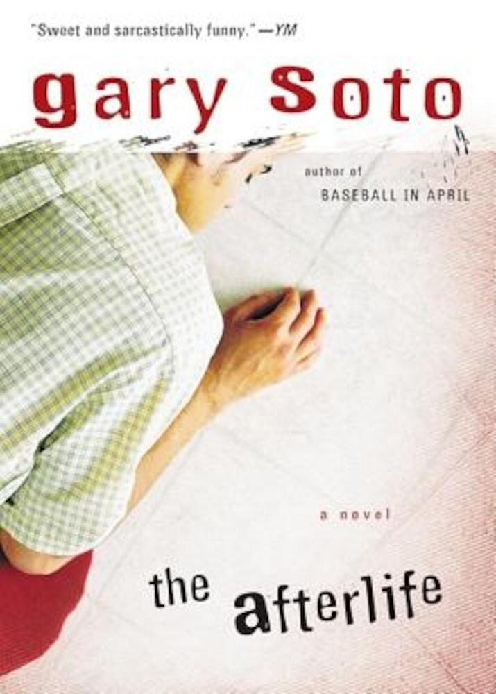 The Afterlife, Paperback