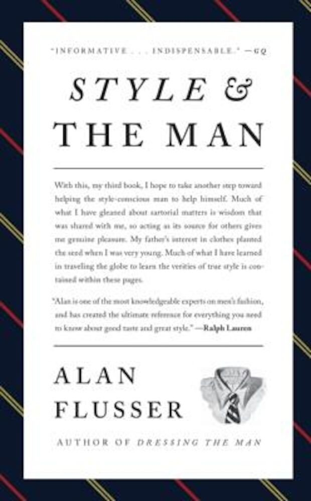 Style and the Man, Hardcover
