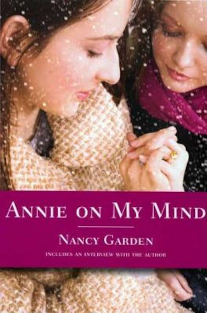 Annie on My Mind, Paperback